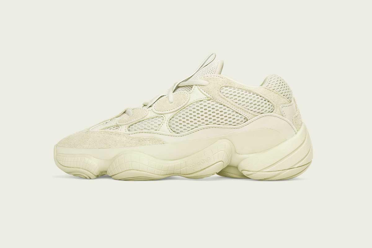 adidas Yeezy 500 V2 prijs