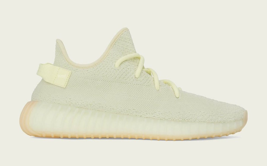 """Store List For adidas Yeezy Boost 350 V2 """"Butter"""""""