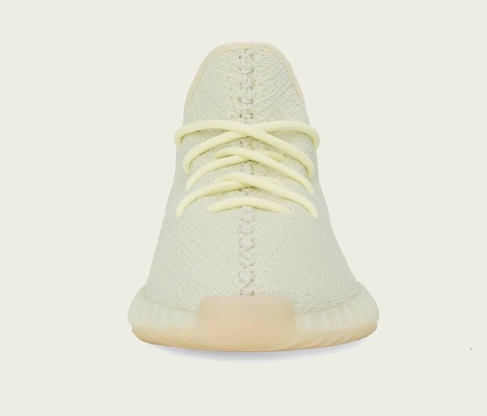 """812bc4b3 Here's How Instagram is Wearing the YEEZY Boost 350 V2 """"Butter"""""""