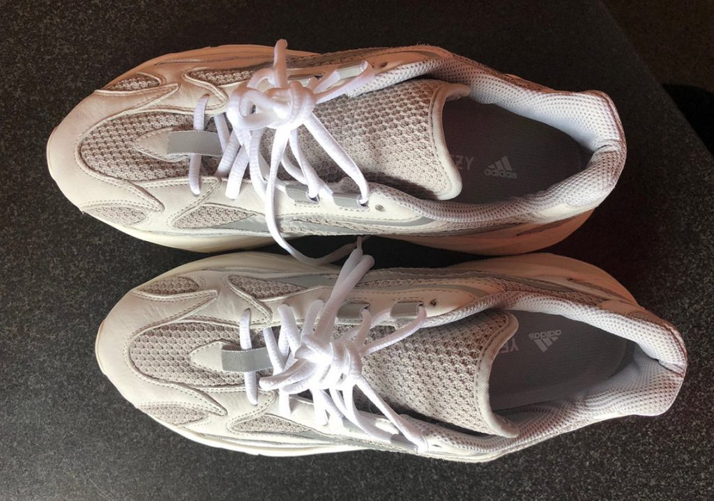 """e976cc7f0a76e First look at adidas YEEZY BOOST 700 V2 """"Static"""" – Set To Release In  December 2018 Early 2019"""