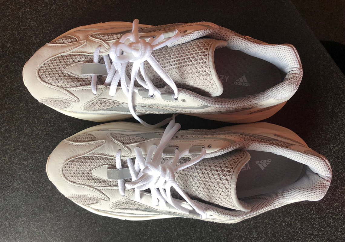 """First look at adidas YEEZY BOOST 700 V2 """"Static"""" – Set To Release In December 2018/Early 2019"""