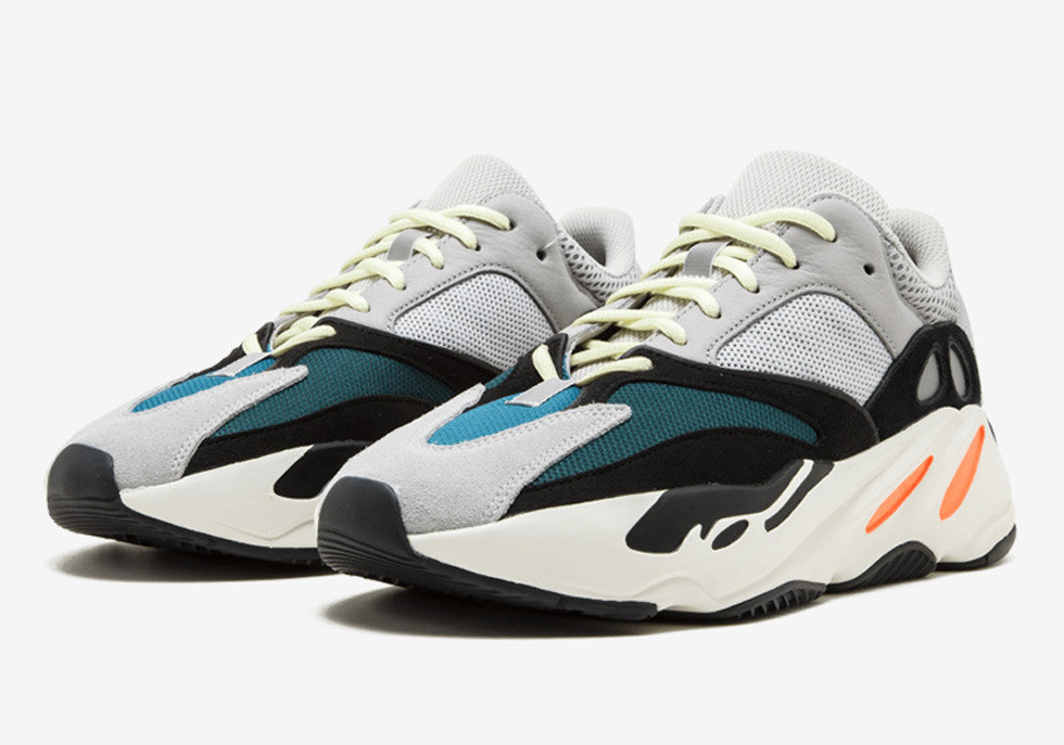 "f0e28af96 adidas Yeezy Boost 700 ""Wave Runner"" Restock Info"