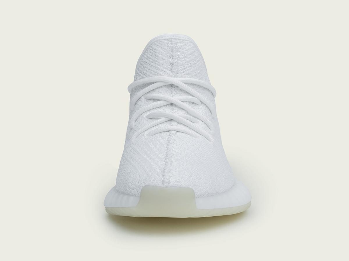 047349296926c Adidas Yeezy Boost 350 V2  Cream White  Restock Info - CP9366 ...