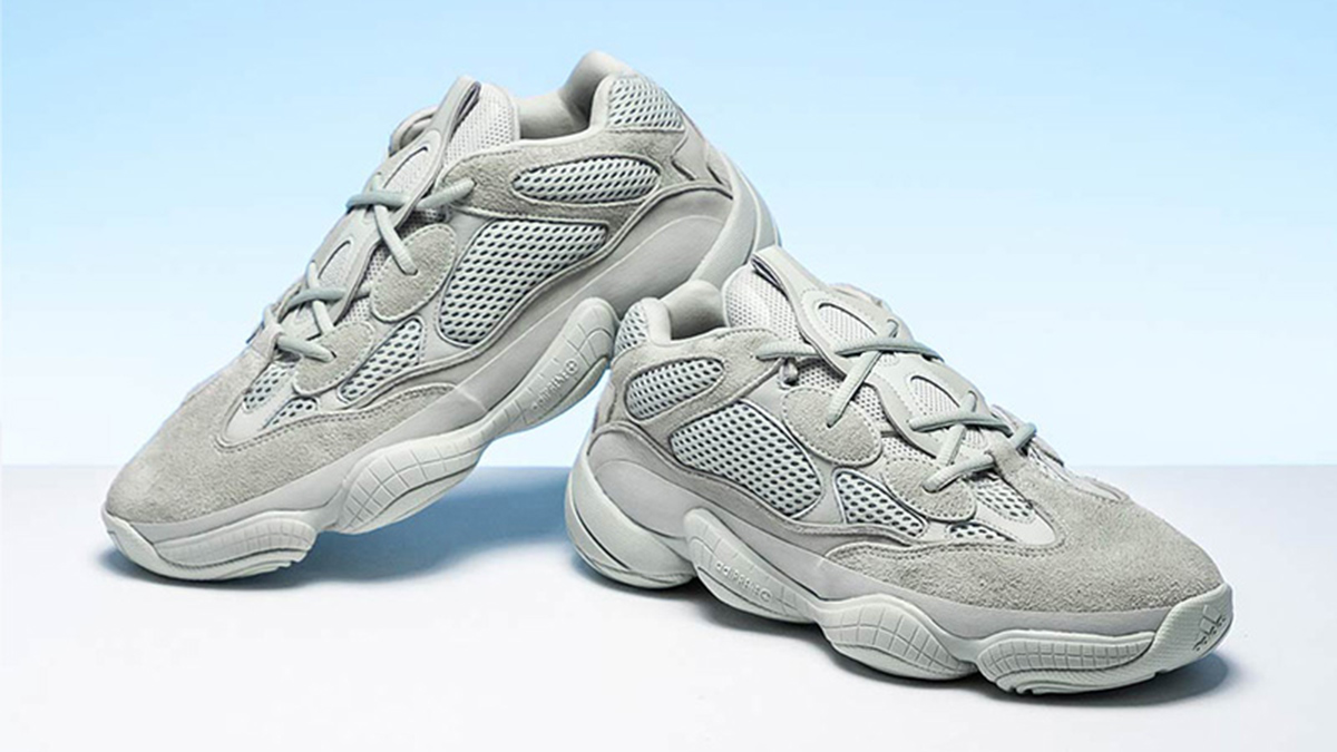 finest selection cfe90 110e7 Where to Buy adidas Yeezy 500