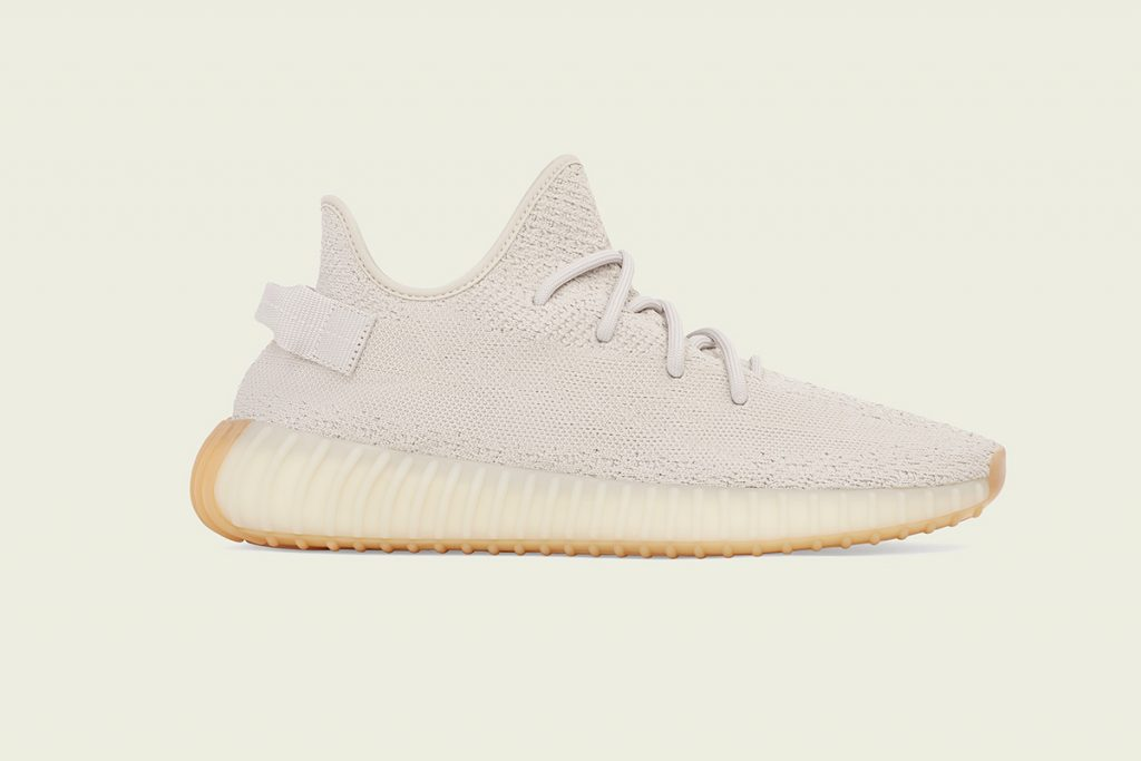 "394547993cd Kanye West and adidas Originals have officially confirmed the Yeezy Boost  350 V2 ""Sesame"" will be released on November 23 – Black Friday."