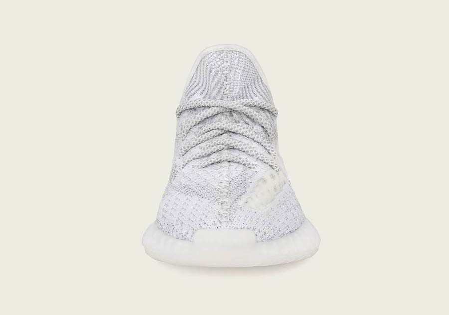 "99c6d9afc9d adidas Yeezy 350 V2 ""Static Non-Reflective"". Color  Static Static-Static  Style    EF2905 Release Date  December 27"