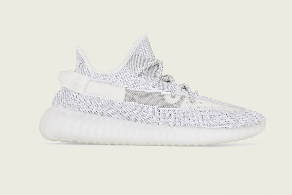 "515c2baff adidas Yeezy Boost 350 V2 ""Static Non-Reflective"" Release Date   Where to  Buy"