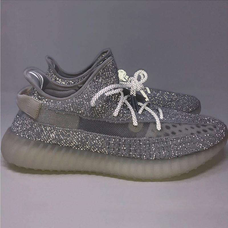 yeezy boost 350 static reflective price
