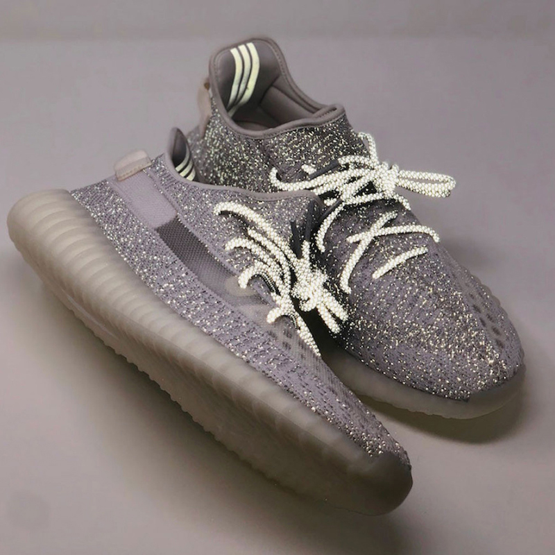 the best attitude 5f8bc e4d3c adidas Yeezy Boost 350 V2 Static | SoleNew.com