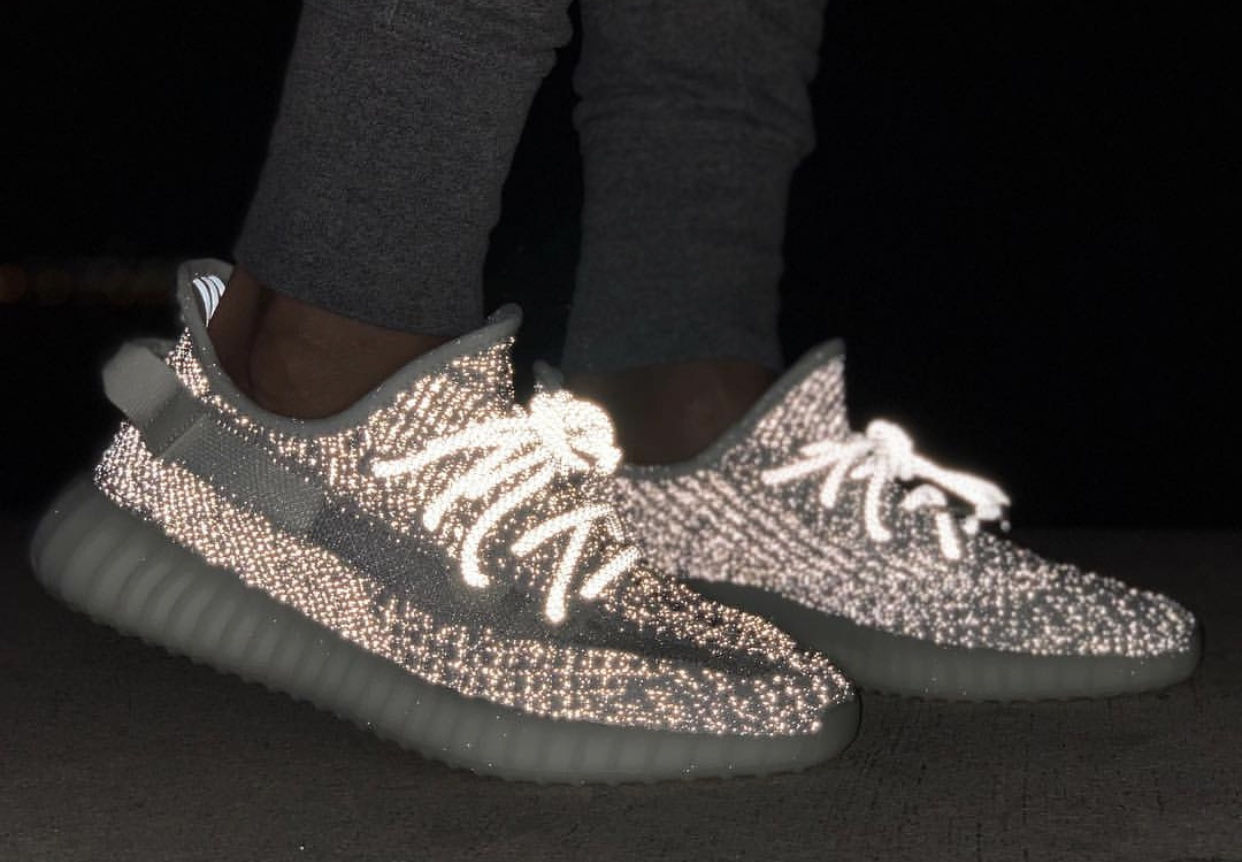 Yeezy Boost 350 V2 static Size 10 for