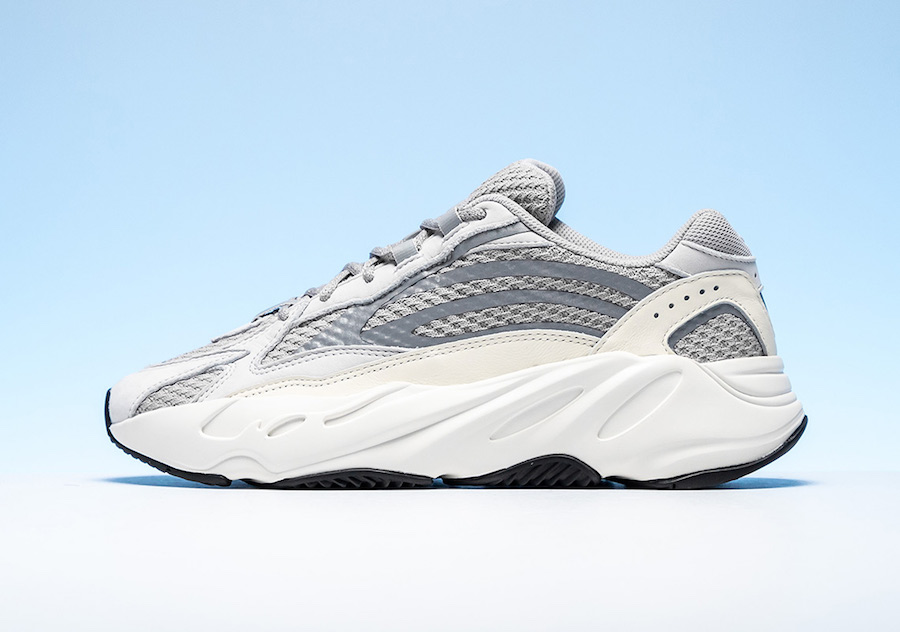 "8653243c7b1 adidas Yeezy Boost 700 V2 ""Static"" Release Date   Where to Buy"