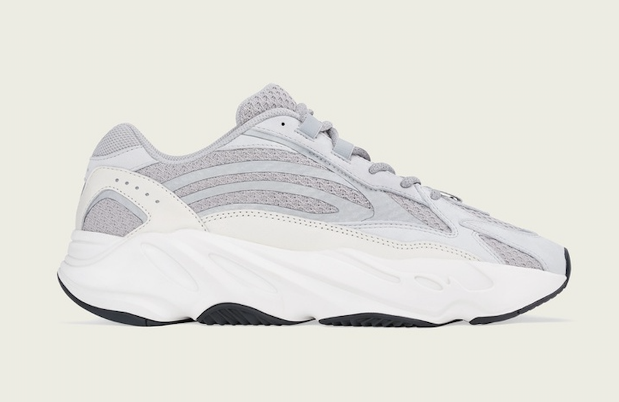 """bace5c99377 adidas Yeezy 700 V2 """"Static"""". Color  Static Static-Static Style    EF2829  Release Date  December 29"""
