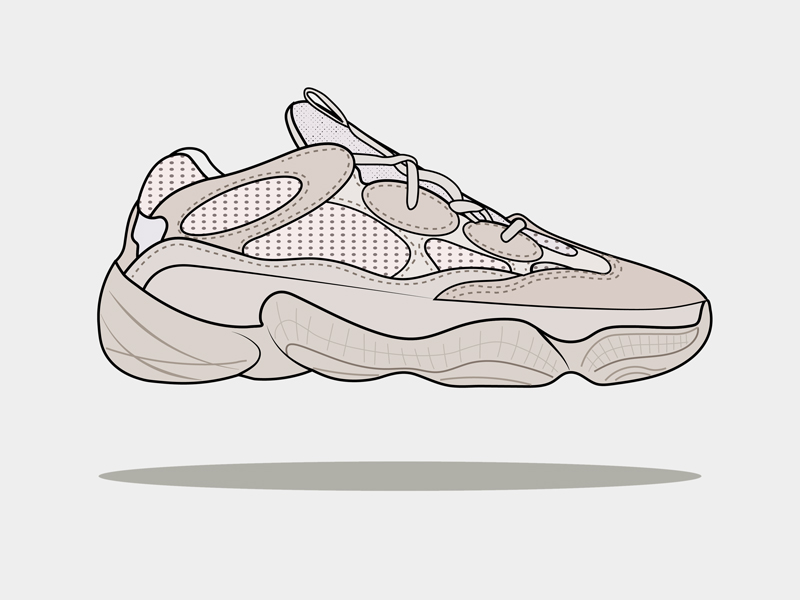 finest selection 27970 63f0e Where to Buy adidas Yeezy 500